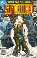Sgt. Rock (1977) Mark Jewelers 350MJ
