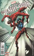 Ben Reilly Scarlet Spider (2017) 5