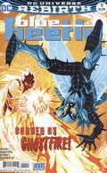 Blue Beetle (2016) 11A
