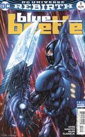 Blue Beetle (2016) 11B