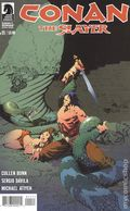 Conan the Slayer (2016 Dark Horse) 11