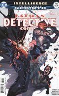 Detective Comics (2016 3rd Series) 961A