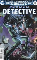 Detective Comics (2016 3rd Series) 961B