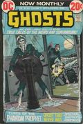 Ghosts (1971) Mark Jewelers 9MJ