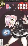 Dollface (2016 Action Lab) 7A
