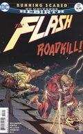 Flash (2016 5th Series) 27A