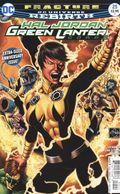 Hal Jordan and The Green Lantern Corps (2016) 25A
