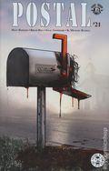 Postal (2015 Image) 21A