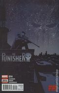 Punisher (2016 11th Series) 14A