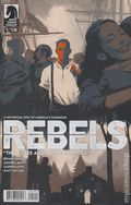Rebels These Free and Independent States (2017) 5