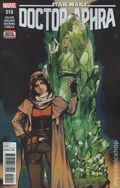 Star Wars Doctor Aphra (2016) 10A
