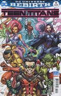 Teen Titans (2016 6th Series) 10B