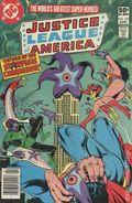 Justice League of America (1960 1st Series) Mark Jewelers 189MJ