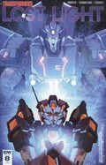 Transformers Lost Light (2016 IDW) 8RI