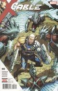 Cable (2017 3rd Series) 3A