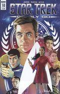 Star Trek Boldly Go (2016 IDW) 10B