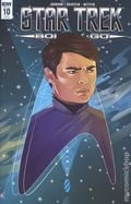 Star Trek Boldly Go (2016 IDW) 10RIB