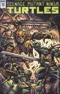 Teenage Mutant Ninja Turtles (2011 IDW) 72RI
