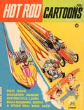 Hot Rod Cartoons (1964) 196411
