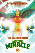 Mister Miracle Poster (2017 DC) ITEM#1