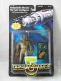 Babylon 5 Action Figure (1999 N2 Toys) 2008