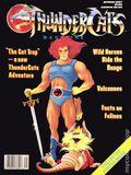 Thundercats Magazine (1987) 2NP