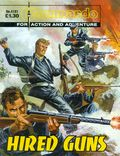 Commando for Action and Adventure (1993 UK) 4191