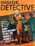 Inside Detective (1935-1995 MacFadden/Dell/Exposed/RGH) Vol. 49 #3