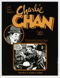 Charlie Chan Drama at the Crown Circus SC (2003 Pacific Comics Club) 1-1ST