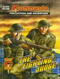 Commando for Action and Adventure (1993 UK) 4378