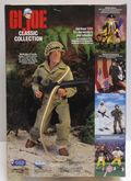 GI Joe Action Figure (1998 Kenner) ITEM#1