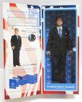 President Action Figure (2003 Toy Presidents) ITEM#1