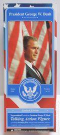 President Action Figure (2003 Toy Presidents) ITEM#3