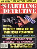 Startling Detective (1975-) True Crime Magazine Vol. 81 #4