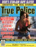 True Police Cases (1946-2000 Fawcett 2nd Series) Magazine Vol. 41 #4