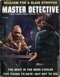 Master Detective (1929) True Crime Magazine Vol. 66 #4