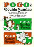 Pogo's Double Sundae TPB (1978 Fireside) 1-REP