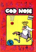 God Nose (1964) Underground #1, 4th Printing