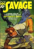 Doc Savage (1933-1949 Street & Smith) Pulp Apr 1938