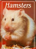Hamsters (1990 T.F.H. Publications) 1ST