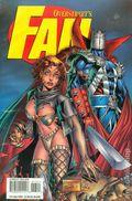 Overstreet's Fan (1995-1997 Gemstone Publishing) Magazine 13AU