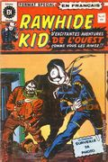 Rawhide Kid (French Series 1970) 47 (020)