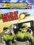 Commando for Action and Adventure (1993 UK) 4855