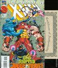 Uncanny X-Men (1963 1st Series) 322DF