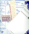 Miskatonic Univeristy Graduate Kit (1987 Cthulhu and Co.) 1ST