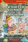 Black Lagoon Adventures SC (2002-2017 Scholastic) 14-1ST
