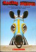 Racing Stripes SC (2004 Scholastic) 1-1ST