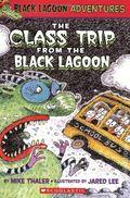 Black Lagoon Adventures SC (2002-2008 Scholastic) 1-1ST