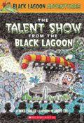 Black Lagoon Adventures SC (2002-2008 Scholastic) 2-1ST