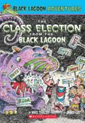 Black Lagoon Adventures SC (2002-2008 Scholastic) 3-1ST